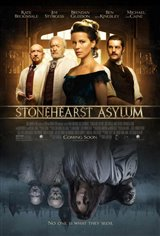 Stonehearst Asylum Movie Poster