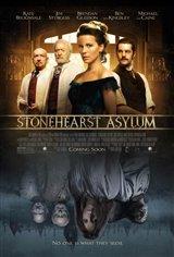Stonehearst Asylum Movie Poster Movie Poster
