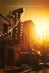 Stonewall Movie Poster Movie Poster