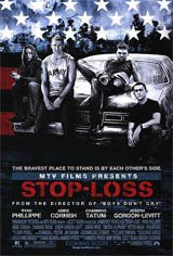 Stop-Loss Movie Poster Movie Poster
