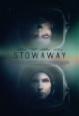 Stowaway Affiche de film