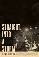 Straight Into a Storm: A New Rock Film About Deer Tick Affiche de film