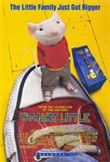 Stuart Little Movie Poster