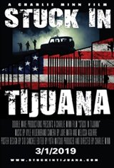 Stuck in Tijuana Movie Poster