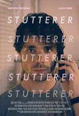 Stutterer (Short) Movie Poster
