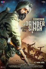 Subedar Joginder Singh Movie Poster