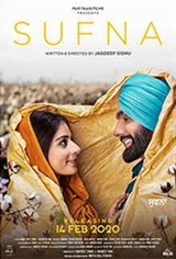 Sufna Movie Poster