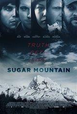 Sugar Mountain Movie Poster
