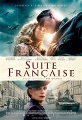 Suite Française Movie Poster Movie Poster