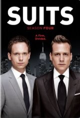 Suits Movie Poster