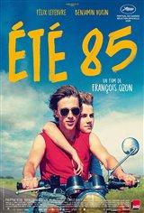 Summer of 85 Affiche de film