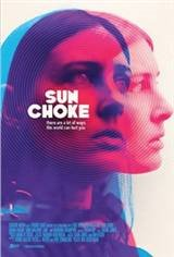 Sun Choke Movie Poster