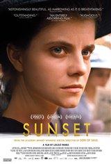 Sunset : La fin du jour (v.o.s-t.f.) Affiche de film