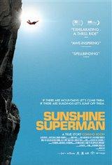Sunshine Superman Large Poster