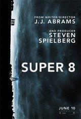 Super 8: The IMAX Experience Movie Poster