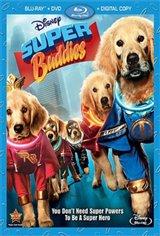Super Buddies Movie Poster Movie Poster
