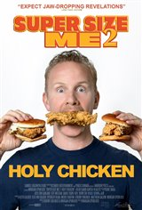 Super Size Me 2: Holy Chicken Movie Poster