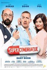 Supercondriaque (v.o.f.) Affiche de film