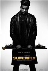 Superfly movie trailer