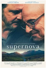 Supernova Movie Poster Movie Poster