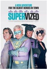 Supervized Movie Poster