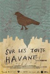 Sur les toits Havane (v.o.s.-t.f.) Affiche de film