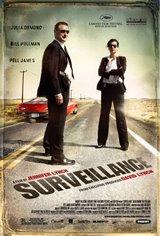 Surveillance Movie Poster