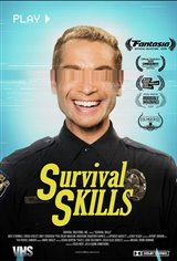 Survival Skills Movie Poster