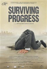 Surviving Progress Movie Poster Movie Poster