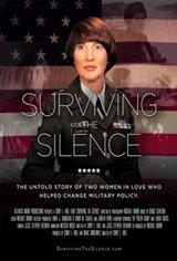 Surviving the Silence Affiche de film