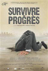 Survivre au progrès Movie Poster