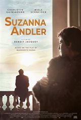 Suzanna Andler Movie Poster