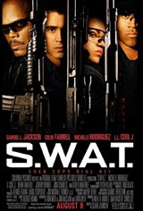 S.W.A.T. Movie Poster Movie Poster