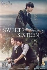 Sweet Sixteen (Xia You Qiao Mu) Movie Poster