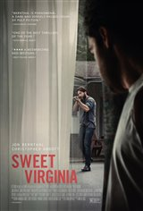 Sweet Virginia Affiche de film
