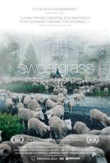 Sweetgrass Movie Poster