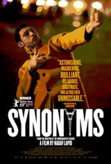 Synonyms Movie Poster Movie Poster