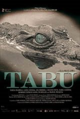 Tabu Movie Poster