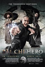 Tai Chi Hero Movie Poster Movie Poster
