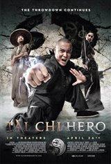 Tai Chi Hero Large Poster