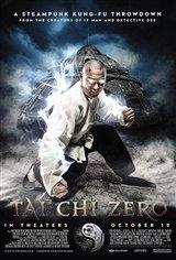 Tai Chi Zero Movie Poster Movie Poster