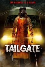 Tailgate (Bumperkleef) Large Poster