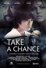 Take a Chance Movie Poster