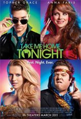 Take Me Home Tonight (v.f.) Affiche de film