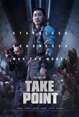 Take Point Movie Poster