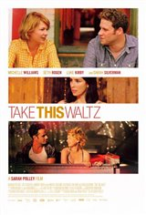 Take This Waltz Large Poster