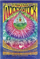Taking Woodstock Movie Poster