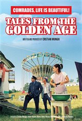 Tales from the Golden Age Movie Poster Movie Poster