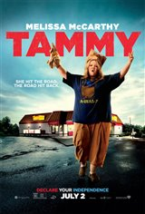 Tammy Movie Poster Movie Poster
