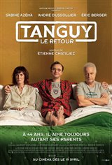 Tanguy, le retour Movie Poster